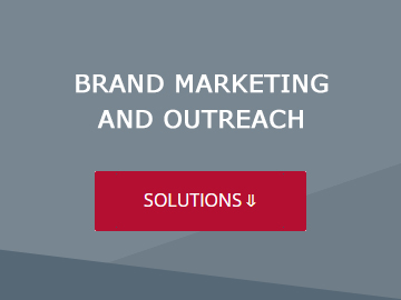 Brand Marketing and Outreach
