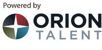 Powered by Orion Talent