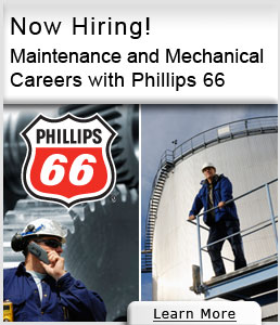Careers with Phillips 66