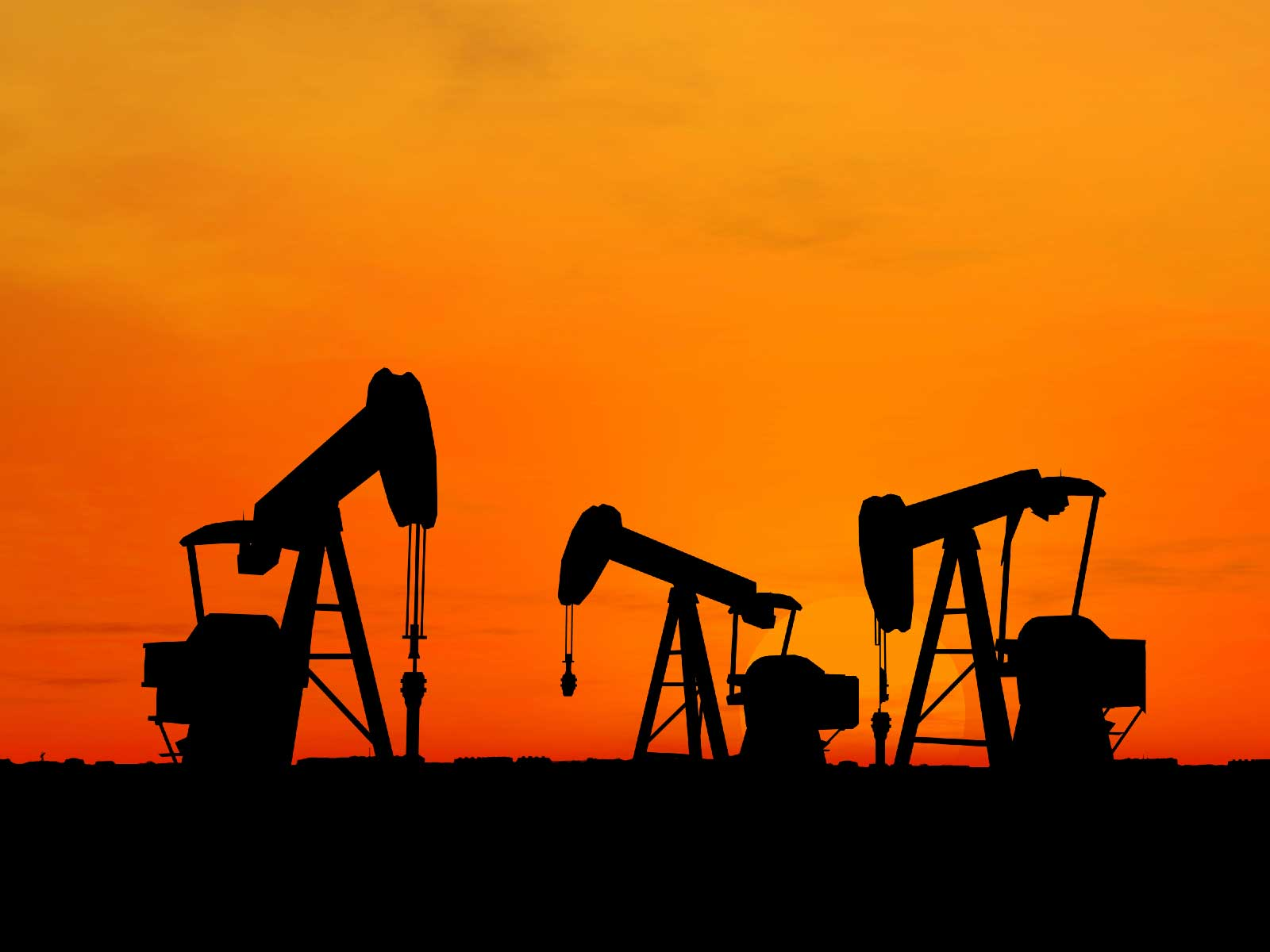 Oil & Gas Recruiting Solutions