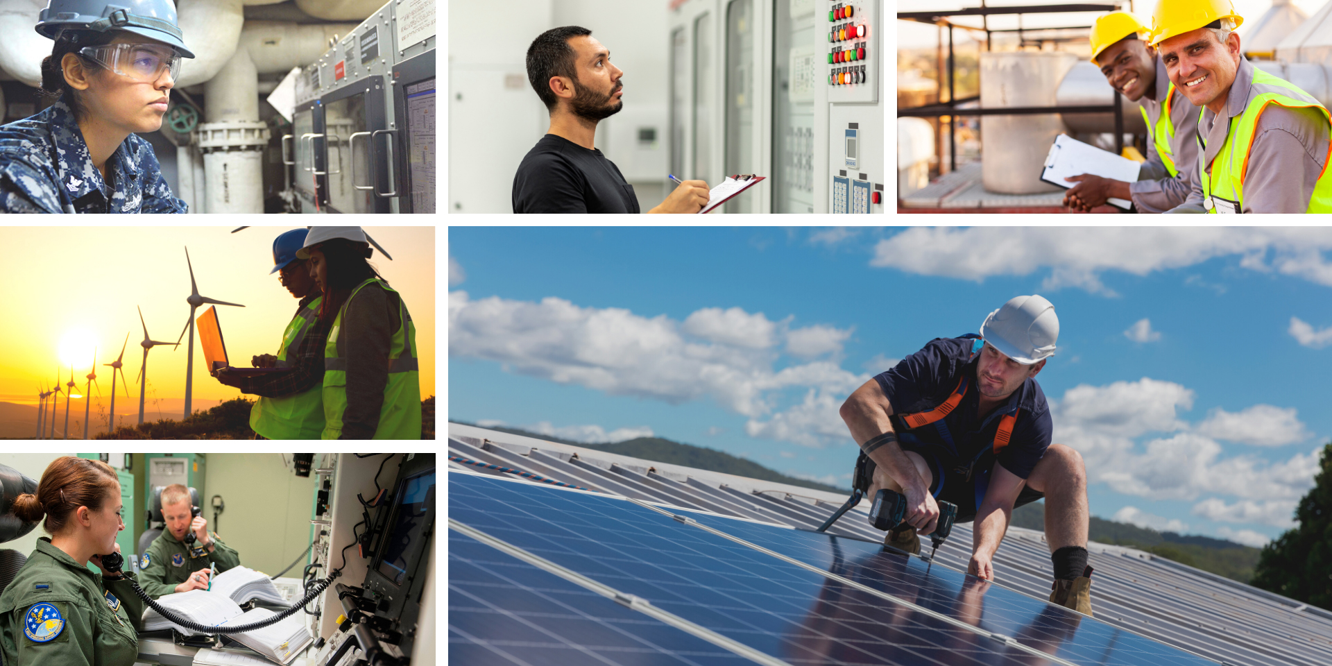Best-in-Class Hiring for the Alternative Energy Industry