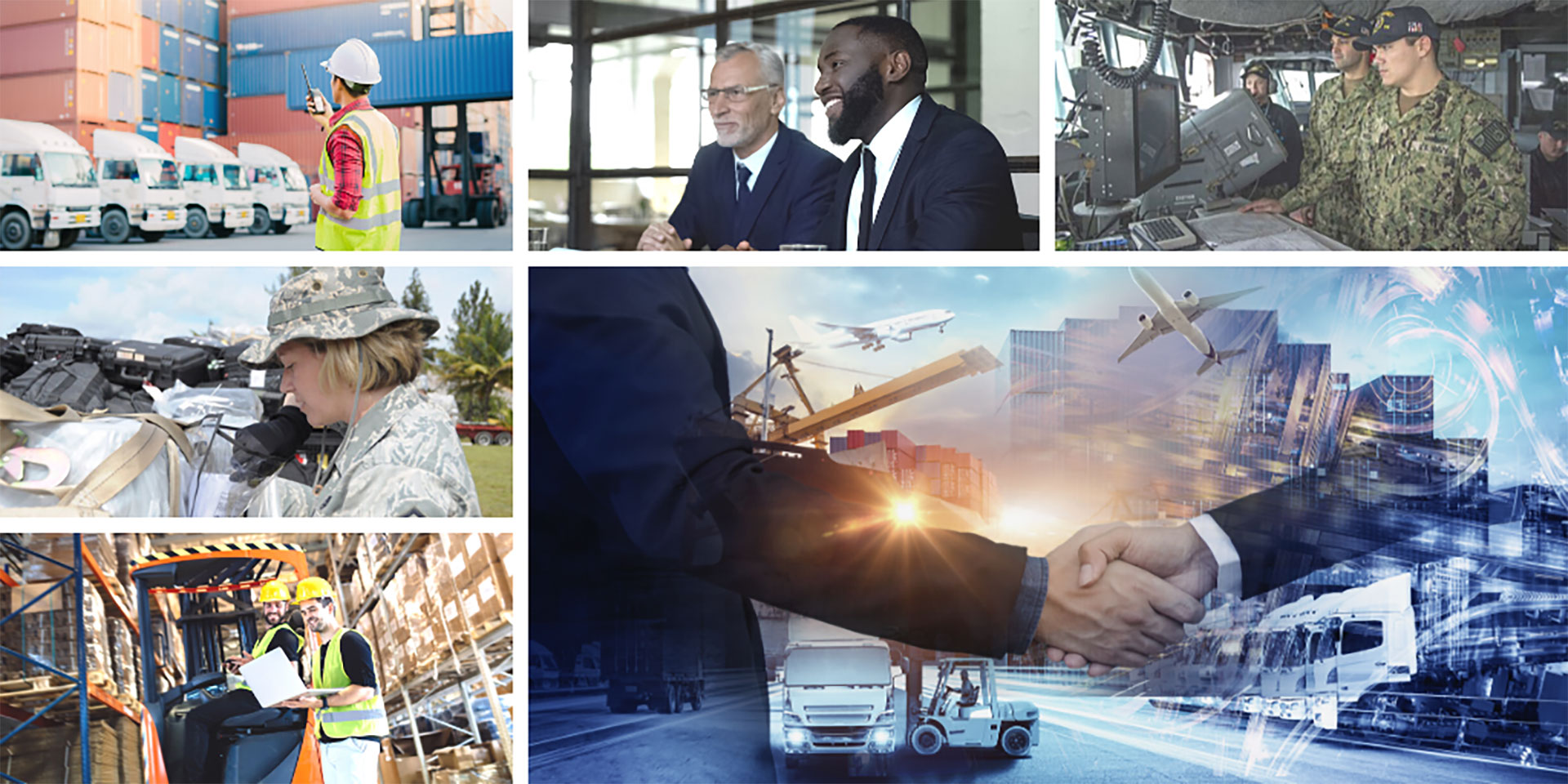 Best-in-Class Hiring for the Supply Chain, Logistics, and Transportation Industry
