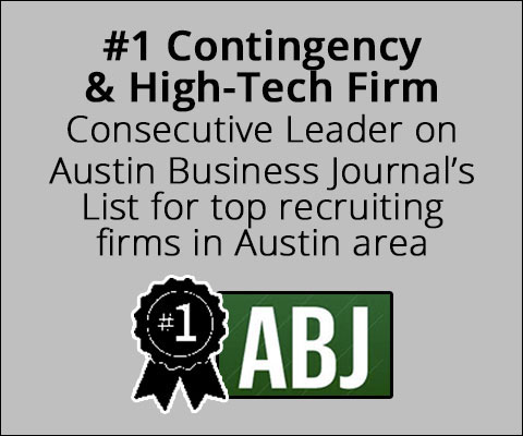 #1 Contingency Firm